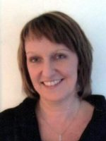 Lynda Malcomson